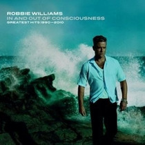 Cd - Robbie Williams - Greatest Hits 1990-2010 - Duplo E Lac