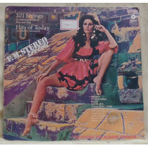 Lp - (070) - Orquestras - Hits Of Today And Other Hits