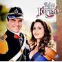 Cd - Salve Jorge - Trilha Sonora Da Novela Nacional- Lacrado