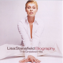 Cd Lacrado Lisa Stansfield Biography The Greatest Hits 2002