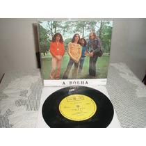 A Bolha 1971 Sem Nada Compacto Reedição Limitada 500 Cópias