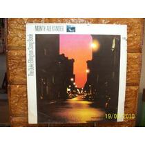 Vinil Lp Monty Alexander Lp The Duke Ellington Song Book