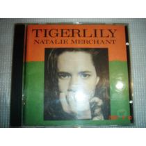 Cd/natalie Merchant/tigerlily