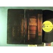 Black Oak Arkansas Keep The Faith 1972 Lp (ex-/ex-) Import*