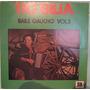Tio Bilia - Baíle Gaúcho Volume 3 - 1991 2ª Edição