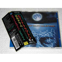 Cd Japan Eric Clapton Pilgrim + Bonus