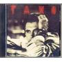 Cd Bryan Ferry - Taxi - 1993 - Roxy Music Robin Trower Promo