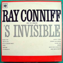 Ray Conniff - 3 Lps - Lote 02 =