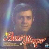 Lp Paulo Sérgio - (última Canção - 1987)