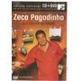 Dvd + Cd Zeca Pagodinho - Uma Prova De Amor - Novo Lacrado**