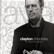 Cd - Eric Clapton - The Best Of - Chronicles