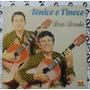 Lp Tonico E Tinoco Loira Loirinha Stereo 1982 Sertanejo