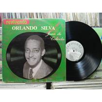 Orlando Silva Jura De Cabocla - Lp Revivendo - C/encarte