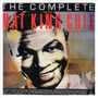Cd The Complete Nat King Cole