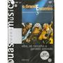 Dvd + Cd O Grande Encontro,elba,zé Ramalho E Geraldo Azevedo