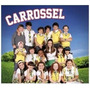 Cd - Carrossel - Trilha Sonora Da Novela Do Sbt - Lacrado