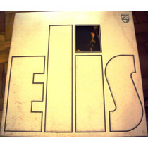 281 Mdv- Lp 1974- Elis Regina- Elis- Vinil- Nacional