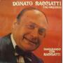 Lp Donato Racciatti Y Su Orquestra Tangueando (frete Grátis)