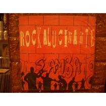 Vinil Lp Rock Alucinante - The Champs,diana Ross,all Hirt