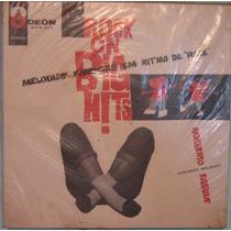 Norberto Baldauf - Rock On Big Hits - 1959