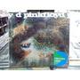 Pink Floyd A Saucerful Of Secrets Cd Original Novo Lacrado