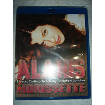 Blu-ray Alanis Morissette/live At Carling Academy-brixton Lo