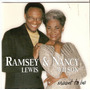 Cd Ramsey Lewis & Nancy Wilson - Meant To Be - Novo***