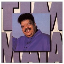 Lp Tim Maia Romântico (1993) Som Livre