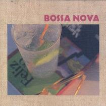 Va 1991 Bossa Nova Cd Importado Japão Maysa Maria Creuza