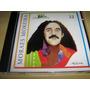 Cd Mpb Compositores 22 : Moraes Moreira / Produto Novo!!!