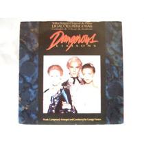 Ligações Perigosas / Lp Vinil Disco Filme Movie Music 1989