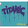 Titanic 1970-71 St Cd Remaster Digipak Com 2 Bônus Tracks