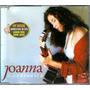 Joanna Cd Single A Padroeira - Raro