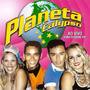 Cd Planeta Calypso - Lacrado - Frete Gratis