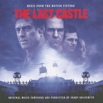 Cd The Last Castle - Trilha Sonora -a Ultima Fortaleza