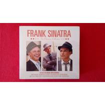 Frank Sinatra Platinum Collection (3 Cds) - Raro - Original