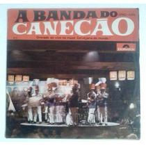 Lp A Banda Do Canecao Ao Vivo 1967 Polydor Mono