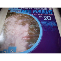 Lp - A Grande Orquestra De Paul Mauriat Vol 20 (e2)