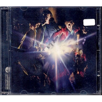 Cd The Rolling Stones - A Bigger Bang - 2005