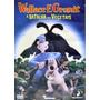 Dvd Wallace E Gromit A Batalha Dos Vegetais