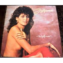 259 Mdv- Lp 1982- Joanna- Vidamor- Disco Vinil- Nacional