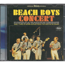 Beach Boys Concert Live In London 2001 Surf Cd (ex+/ex+)(us)