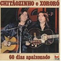 Chitãozinho & Xororó Lp 60 Dias Apaixonado