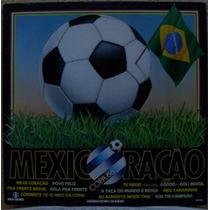 Lp Mexicoração - Copa 86