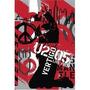 Vertigo 2005 // U2 Live From Chicago Novo Lacrado