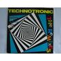 Lp - Tecnotronic - The Remixes