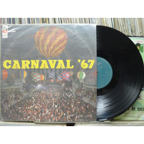 Carnaval 67 Clara Nunes João Dias Dalva De Oliveira Lp Odeon