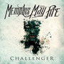 Cd Memphis May Fire Challenger [eua] Novo Lacrado