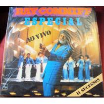 011 Mdv- Lp 1978- Ray Conniff- Ao Vivo 14 Sucessos- Vinil