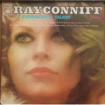 Lp (071) - Orquestras - Ray Conniff